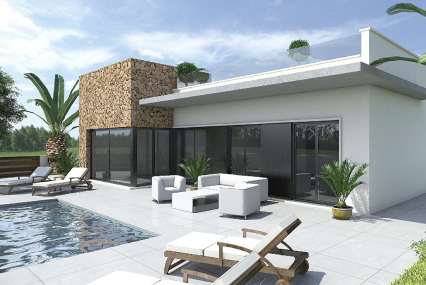 PLOT-F4-LO-ROMERO-GOLF-VILLA-A-002